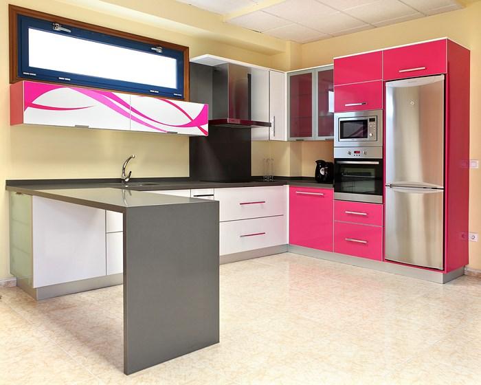 Muebles de cocina exposicion awesome liquidacion muebles - Liquidacion de muebles de cocina de exposicion ...