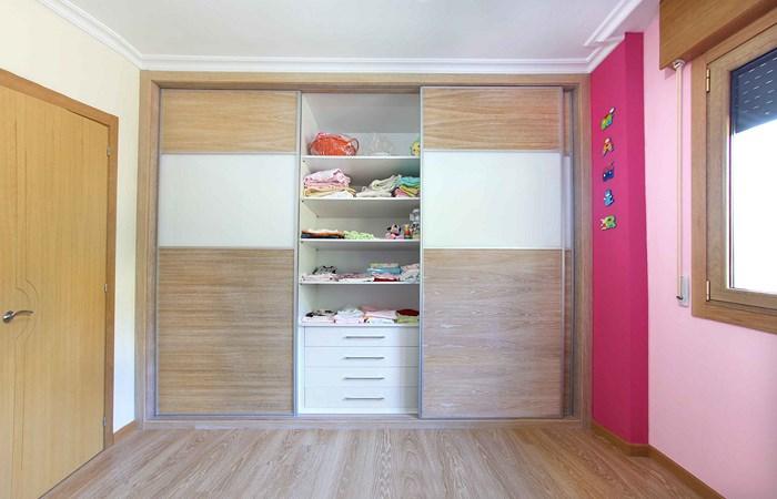 armario empotrado with armarios empotrados de aluminio
