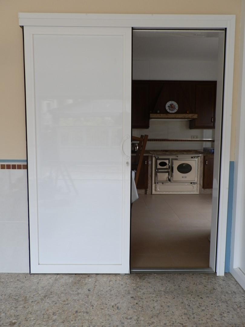 Construir puerta corredera fabulous best top construir for Fabricar puerta corredera